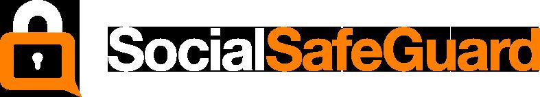 Social SafeGuard Logo
